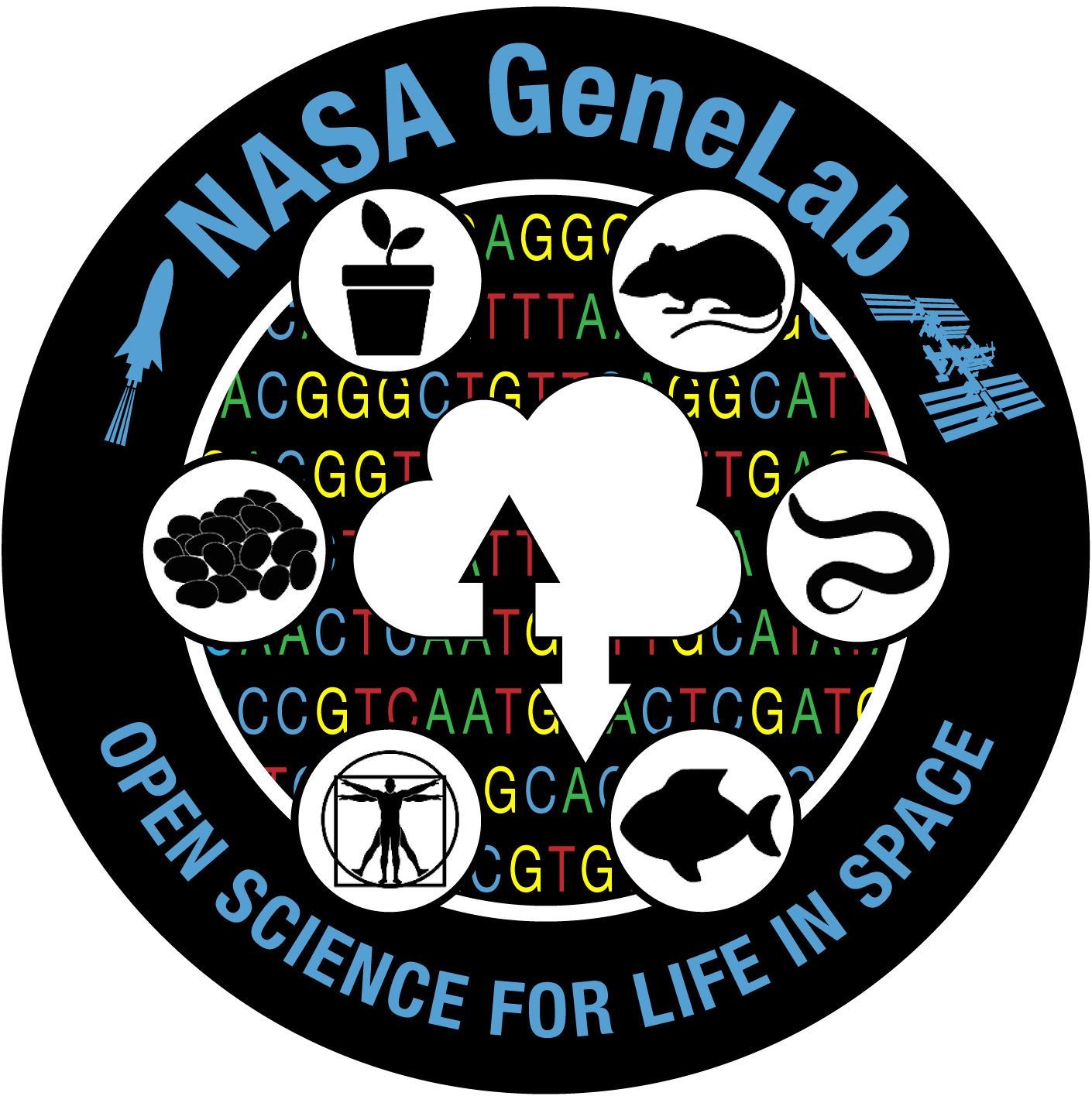 NASA GeneLab – Open Science for Life in Space