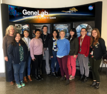 Women of GeneLab